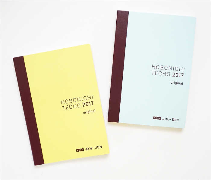 hobonichi-techo-avec